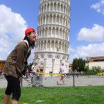 Jalan-Jalan Terus: Italy – Pisa