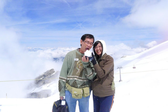 Jalan-Jalan Terus: Swiss, I'm in Love! (Part 2)