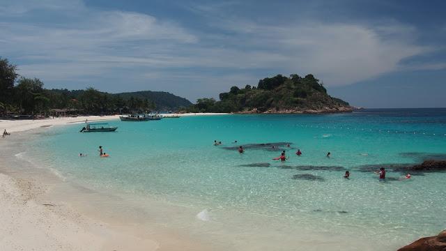 Jalan-Jalan Terus: Summer Paradise, Redang Island!