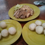 Jalan-Jalan Terus: Wisata Kuliner di Kota Melaka