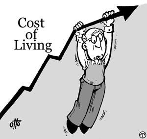 Biaya Hidup di Kuala Lumpur