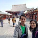 Jalan-Jalan Terus: Itinerary Jepang 10 Hari 9 Malam (Tokyo, Kyoto, Nara, Kobe, Osaka)