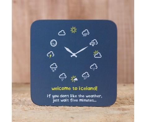 Souvenir di Iceland (Gullfoss Kaffi Ehf, 2016)