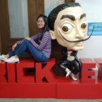 Jalan-Jalan Terus: Ice Museum dan Trickeye Museum Seoul