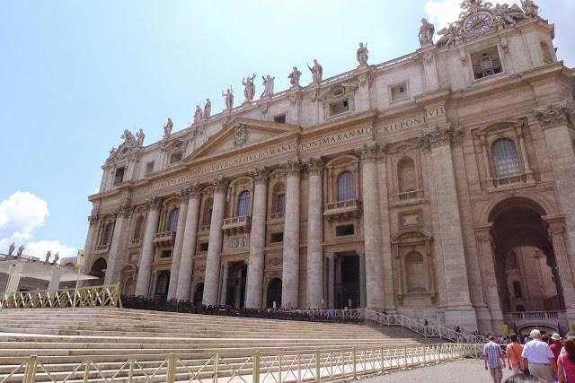 Jalan-Jalan Terus: Italy – Rome