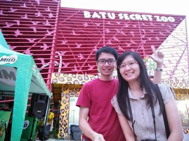 Jalan-Jalan Terus: Menjelajah Dunia Di Kota Malang