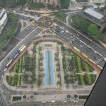 Jalan-Jalan Terus: Menikmati Ketinggian di Petronas Twin Towers dan KL Tower