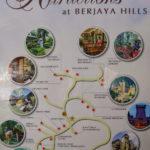 Jalan-Jalan Terus: Berjaya Hills