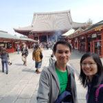 Jalan-Jalan Terus: Tokyo (Part 1)