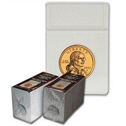 Coin slabs (BCW, 2017)