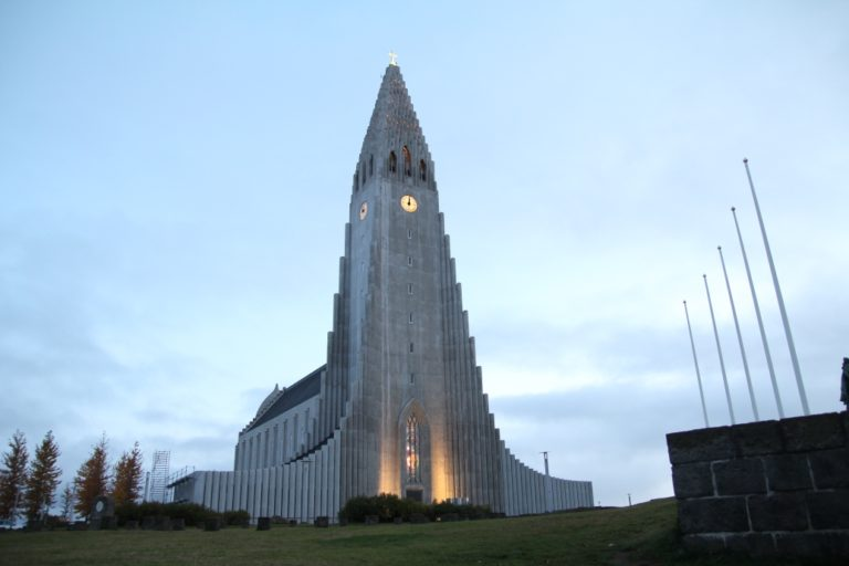 GerejaHallgrímskirkja