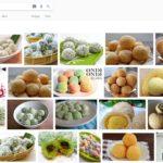 Debat Nama Makanan