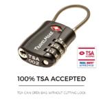 Koper dan Gembok TSA
