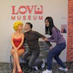 Jalan-Jalan Terus: Love Museum Seoul