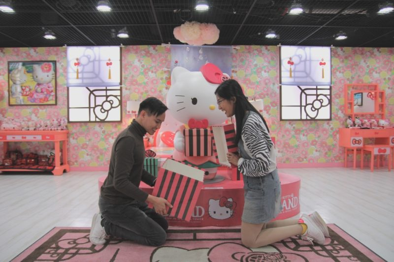 Jalan-Jalan Terus: Hello Kitty Island Museum – Seoul