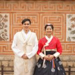 Jalan-Jalan Terus: Hanbok Photo Shoot Tour