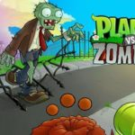 Diary of Us: Plants vs Zombies