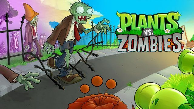 Diary of Us: Plants vs Zombies