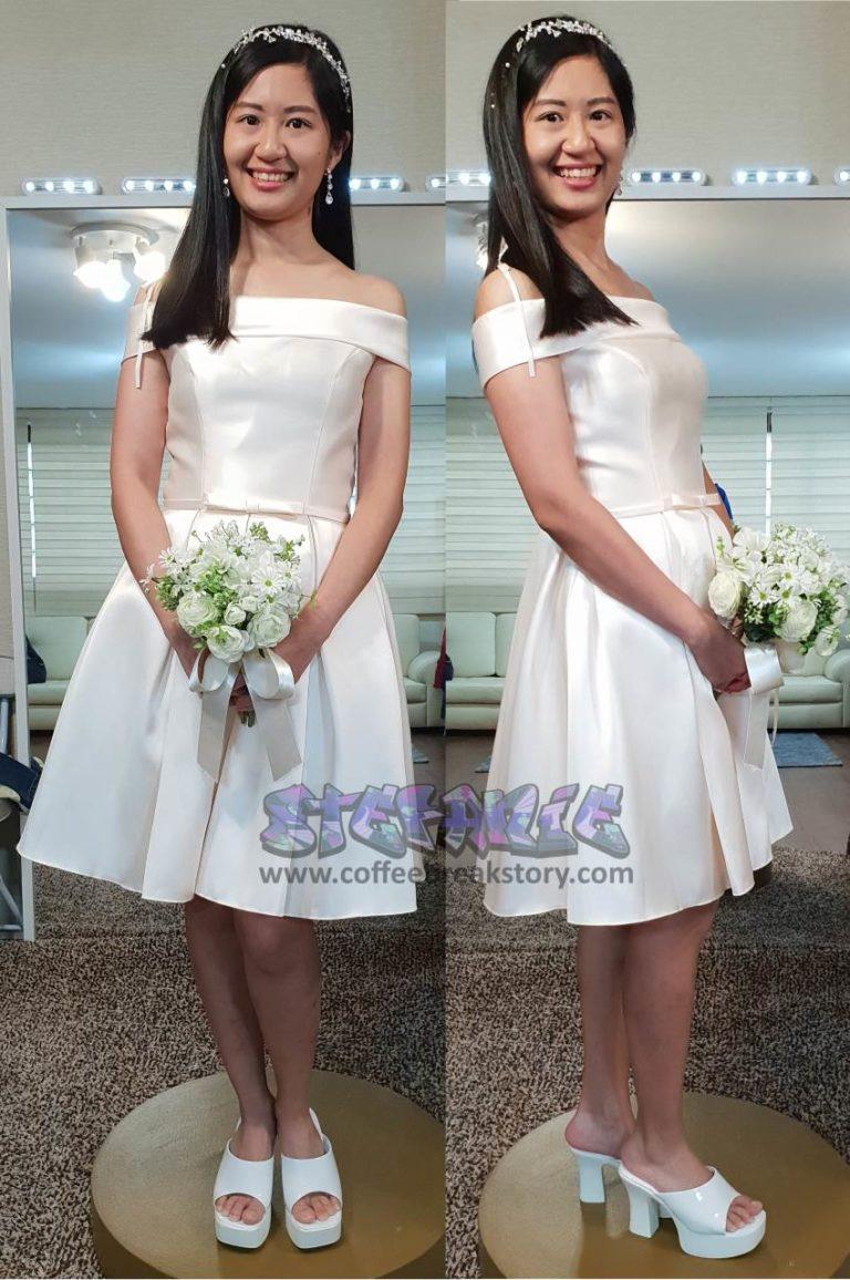 Mini dress 1