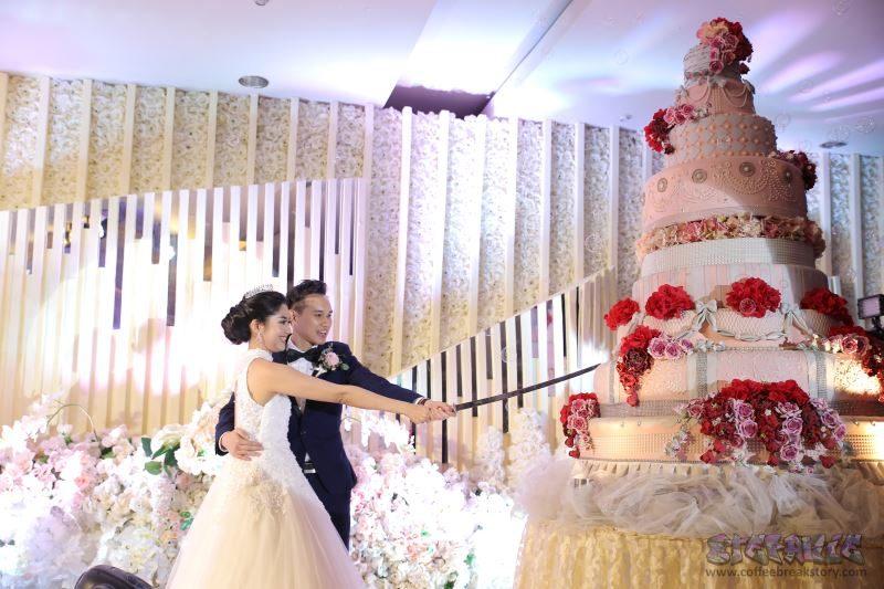Resepsi Pernikahan: Apa Saja yang Perlu Dipersiapkan?