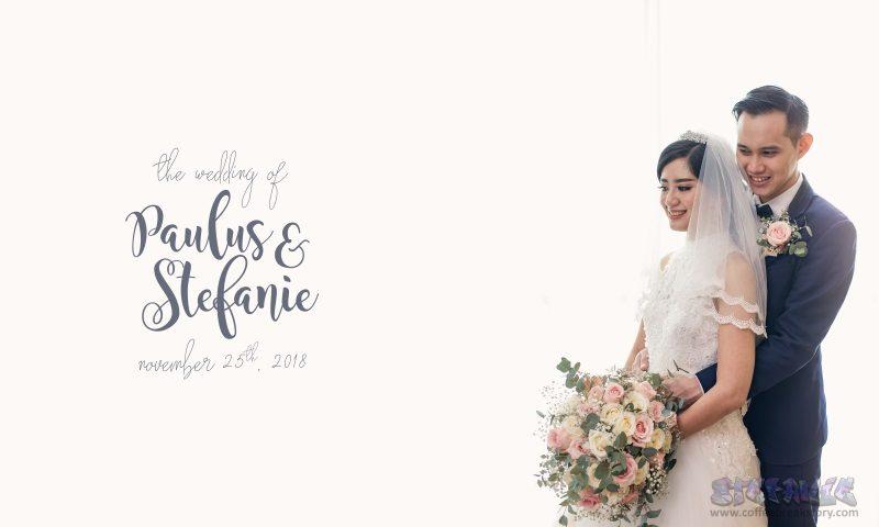 Resepsi Pernikahan: Susunan Acara (Sesi Malam)