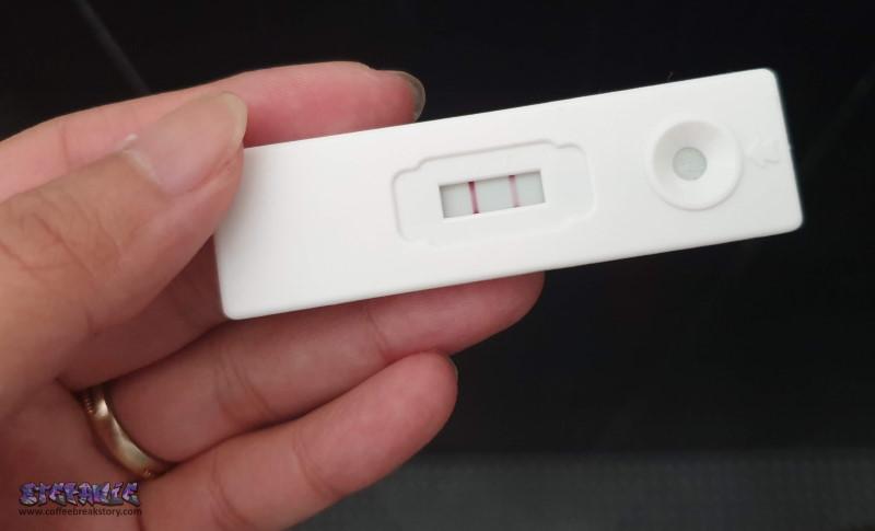 Pregnancy Journey: I Am Pregnant!